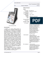 Manual  ZAP 900