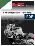 Benelli TNT 1130 - Service Manual - EN.pdf