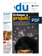 PuntoEdu Año 12, número 379 (2016)