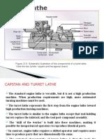 Capstan & Turret Lathe
