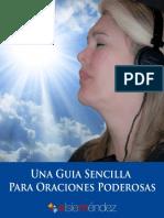 Manual de Oraciones Poderosas