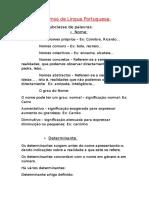 Resumos de Líkuungua Portuguesa