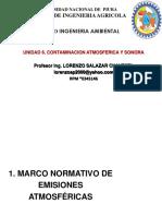 Unidad 06 Contaminacion Atmosferica y Sonora 02
