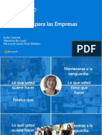 Windows 10 Para Las Empresas