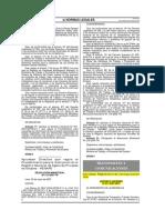 S-1 Reglamento de Jerarquizacion