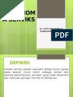 CA Cervix (Lailil)