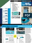 Swim Tether Brochure 2010