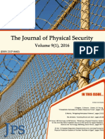 The Journal of Physical Security 9(1)