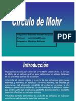 59255250 Circulo de Mohr