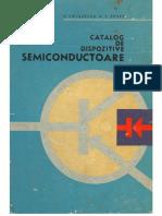 Catalog de Dispozitive Semiconductoare (1966)
