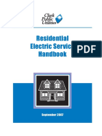 Residential Services Handbook