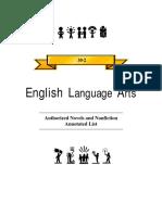 English Test Lang