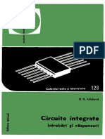 Circuite Integrate - Intrebari Si Raspunsuri