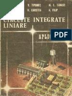 Circuite Integrate Liniare - Aplicatii