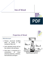 Properties of Philippine Woods & Timber