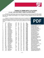 2016 Draft - Signing620