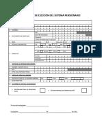 Boletín Informativo Acerca de Las Características Del Sistema Privado de Pensiones