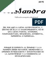 Alejandra Nº 19