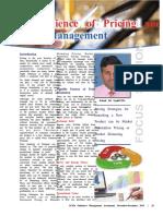 Syed Irshad Ali Article in MAJ (Nov-Dec 2015)-ICMAP