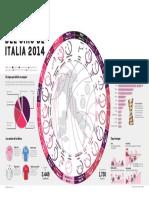 Calendario-Giro de Italia-ciclismo ALDFIL20140507 0004
