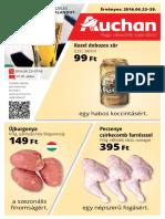 Auchan Akcios Ujsag 20160623 0629