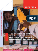 Social Protection in the Context of Sustainable Development