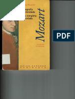 Mozart Discografia Sonatas Comentada