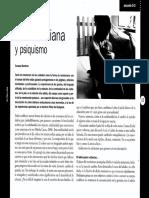 Cuidados Vida Cotidiana y Psiquismo - Susana Martinez