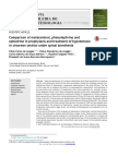 2. Comparison of Metaraminol, Phenylephrine and Ephedrine in Prophylaxis and Treatment of Hypotension in Cesarean Section Under Spinal Anesthesia