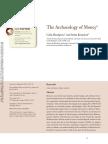 Archaeology of Money