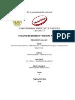 Trabajo de Criminologia-Prevención y Tratamiento de La Conducta No Delictiva