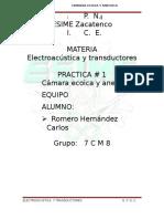 PRACTICA Camaras Eco y Anecoica 78