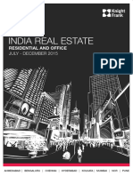 Knight Frank India Real Estate 3494