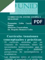 Curriculum Entre Utopia y Realidad.pptx