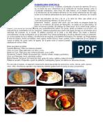 Gastronomía Del Estado Zulia