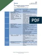 Taller de Equidad e Inclusion Estudiantil Con La Fech PDF 591 Kb