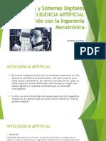 Presentación Inteligencia Artificial