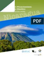 NicaraguaInforme- financiamiento climático
