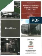 Bureau Veritas Proposal