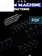 260.Drum.machine.patterns.pdf