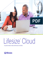 Lifesize Cloud Brochure
