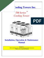 Torre de Enfriamiento