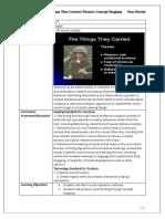 concept map lesson planrubric