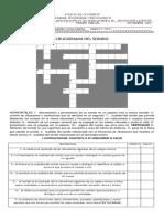 Examen Artes Musica i Primer Parcial Septiembre 2013