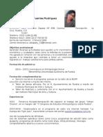 Curriculum Alba Patricia Fuentes Rodríguez Doc
