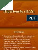 Hipertensao (HAS)