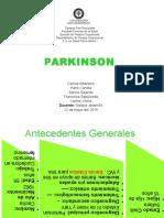 ppt-PARKINSON final.pptx