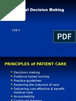 clinical decision making lilik (2).pptx