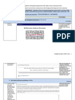 marchese a lms course work template for oca