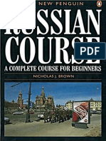 The New Penguin Russian Course A Complete Course for Beginners.pdf